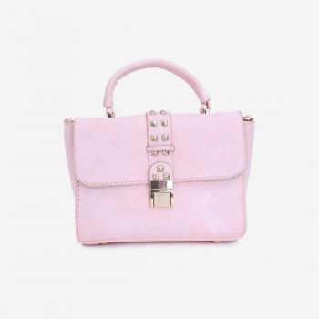 Túi xách nữ DaH2 TN6618H màu hồng