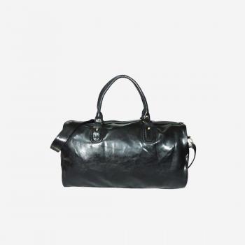 Túi xách du lịch DaH2 TNAM0005N màu đen