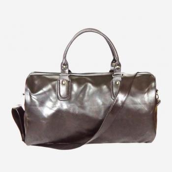Túi xách du lịch DaH2 TNAM0005N màu nâu