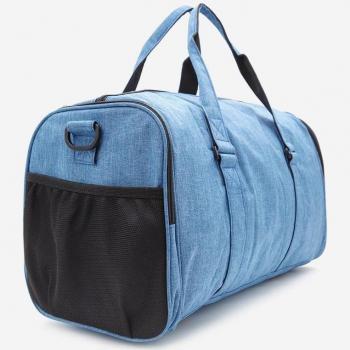 Túi xách du lịch thời trang Glado TBG001 màu xanh da trời